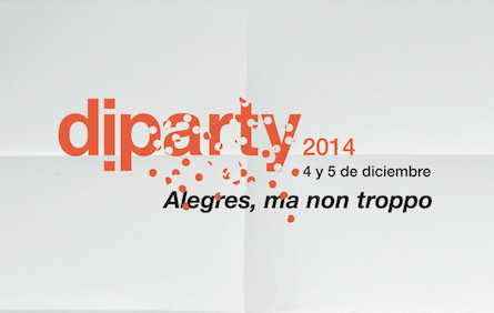 DIPARTY 2014