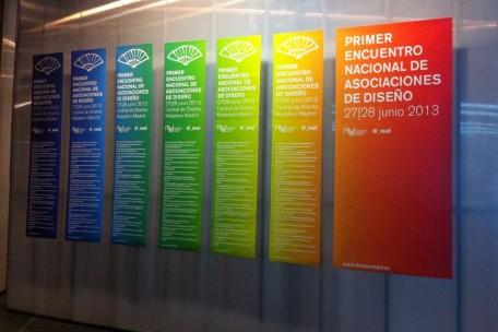 Encuentros Nacionales de Diseño (2013-2021)