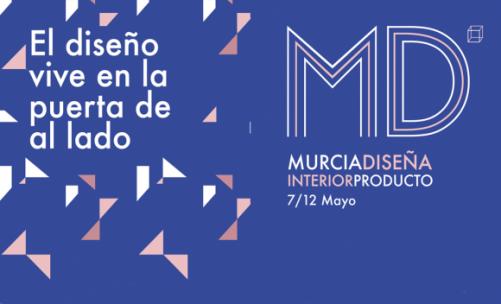 Murcia Diseña (2017-2018-2019)