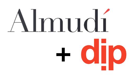 Colaboración fija en la revista cultural Almudí
